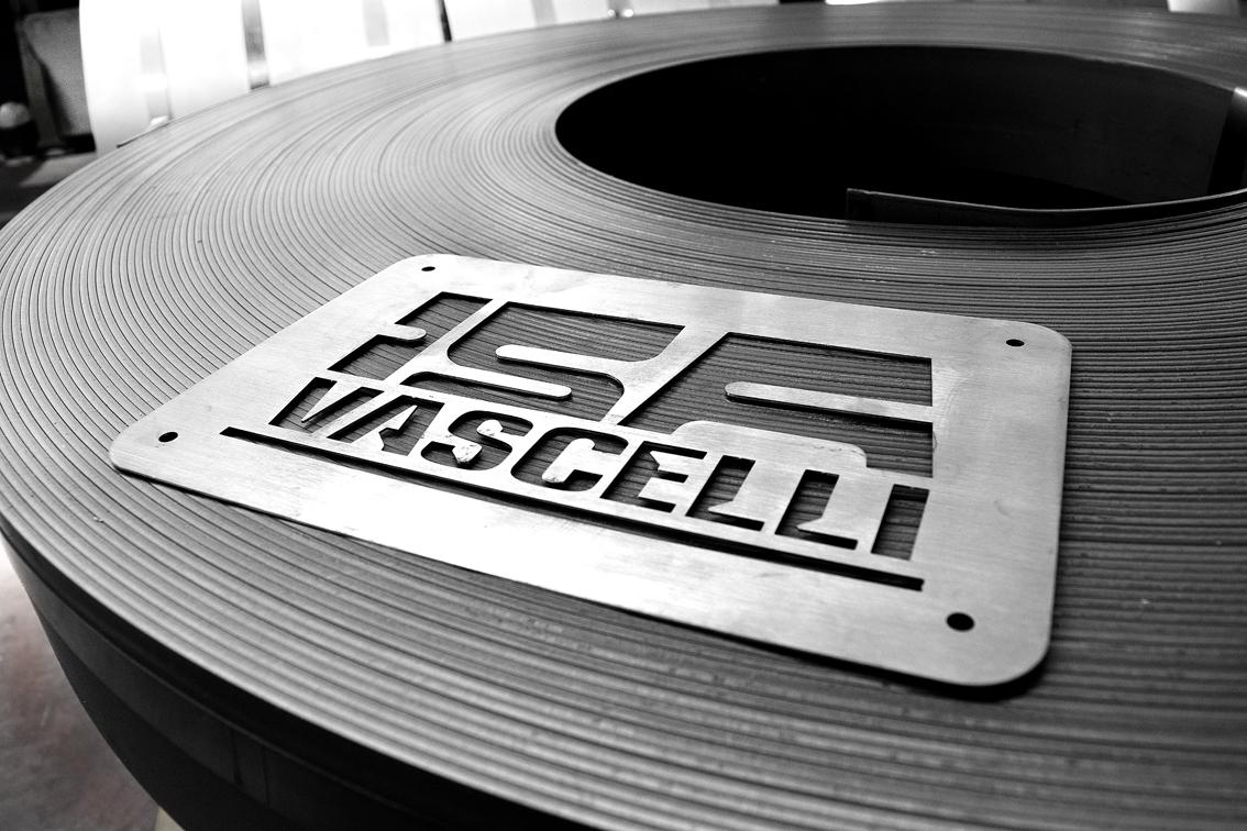 stampaggio - I.S.A. VASCELLI